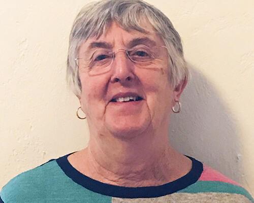 Dorothy Cunningham